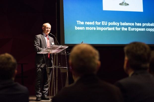 Szef European Copper Institute: energetyka i motoryzacja to przyszłość miedzi