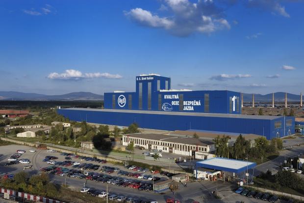 Słowacy ostro kontrolują US Steel
