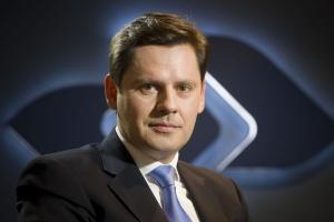 Prezes PKP Cargo złożył rezygnację