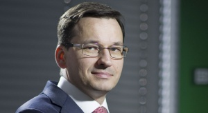 Morawiecki w Davos o dumpingu w stali i potencjalnych inwestycjach GE