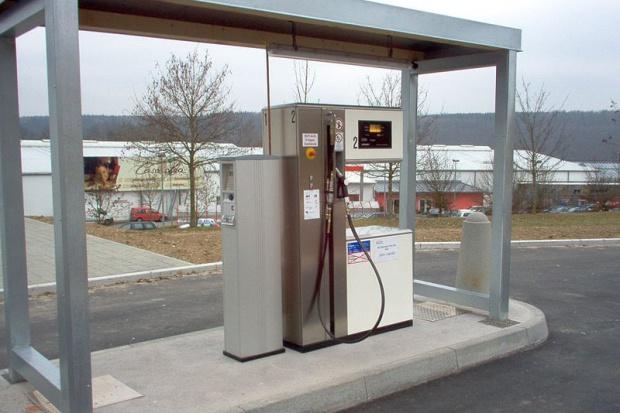 Produkcja i wykorzystanie biogazu
