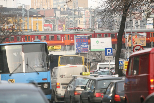 Paliwa silnikowe w aspekcie ochrony środowiska
