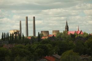 Węglokoks Energia przeciwko smogowi