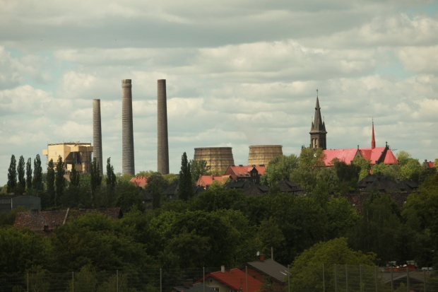 Ruda Śląska zaoszczędzi na ogrzewaniu szkół i przedszkoli
