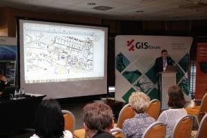 Podsumowanie seminarium GISforum 2015