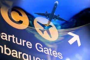 Lotnisko w Szymanach może już przyjmować i odprawiać samoloty