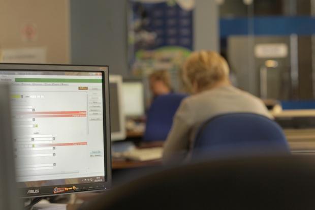 ZUS rozwija system obsługi klientów
