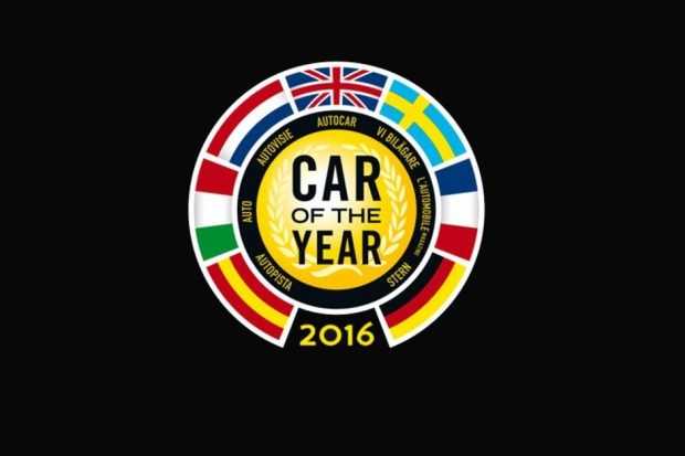 """Astra z Gliwic w finale """"Car of the Year 2016"""""""