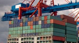 Prognozy stałego wzrostu floty obsługującej linię Azja - Europa