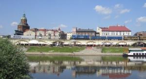 PKP PLK chcą wydać 100 mln zł na estakadę w Gorzowie Wlkp.