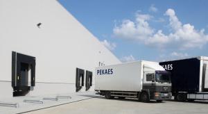 PEKAES otworzył nowy terminal dystrybucyjny w Bydgoszczy