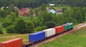 Koleje hamują rozwój polskich portów