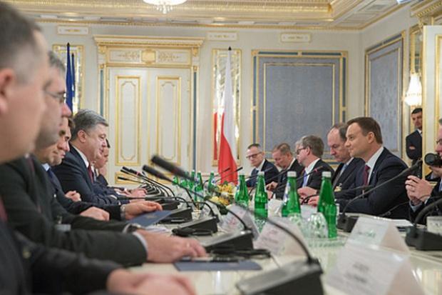 Prezydent Duda: polski gazoport może pomóc Ukrainie