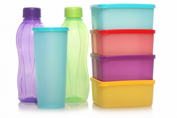Opakowania z Plast-Boksu dobre dla produktów spożywczych