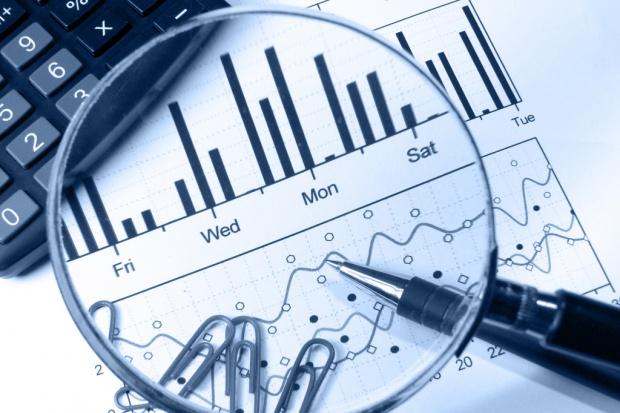 Produkcja przemysłu w eurolandzie spadła o 0,8 proc.