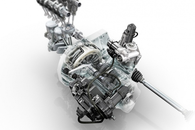 Dacia wprowadza zautomatyzowaną przekładnię Easy-R