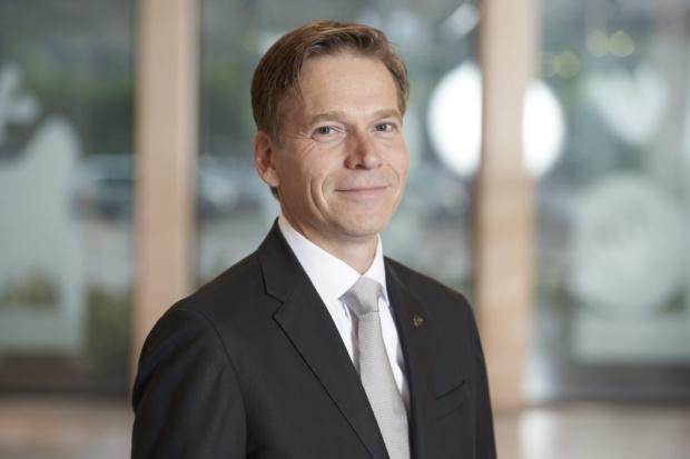 Nowy szef sprzedaży w Scania AB