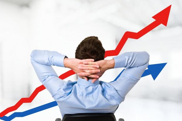GUS: W styczniu lepsze oceny koniunktury