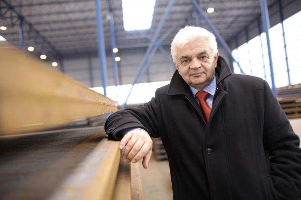 J. Bernhard, Stalprofil: czekamy na przyspieszenie programu budowy rurociągów