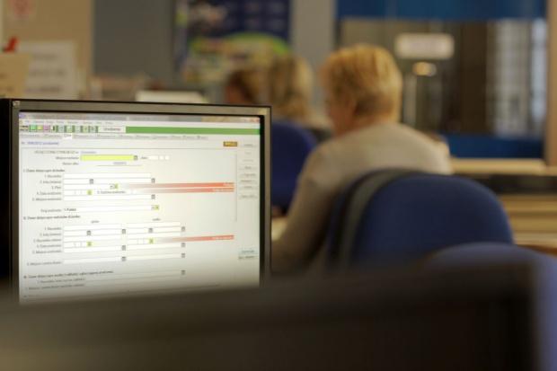 W urzędowych bazach danych roi się od błędów