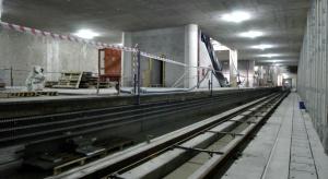 Budowa trzeciej linii metra szybciej niż sądzono. Rozpisano ważny przetarg
