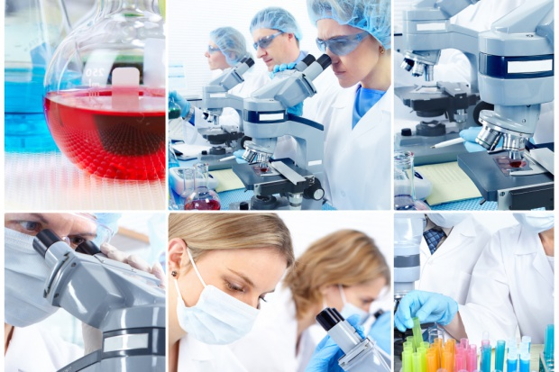 Innowacje - jedyna szansa europejskiej chemii