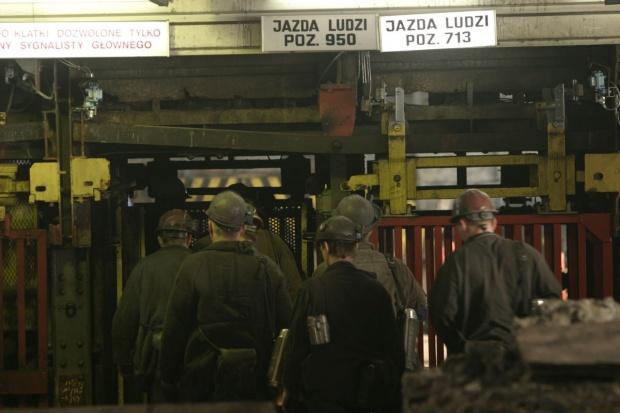 Kompanijna Solidarność: do Nowej KW powinno trafić 11 kopalń