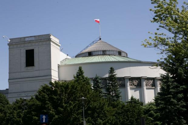 Sejm odłożył reformę administracji podatkowej o pół roku