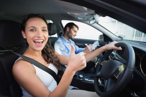 Egzaminy na prawo jazdy - nadal po staremu