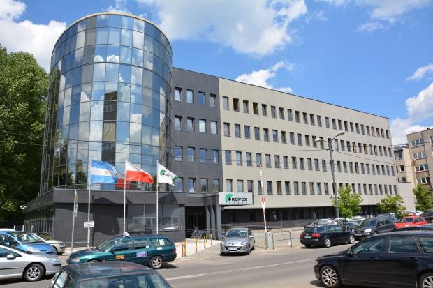 Wniosek o upadłość spółki z grupy Kopex