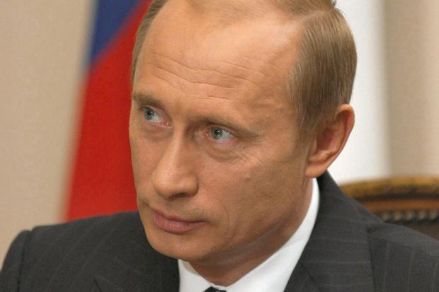 Putin chwali się rekordowym eksportem broni
