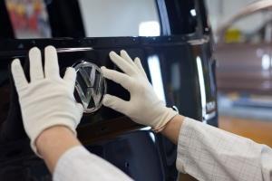 Volkswagen wstrzyma produkcję Golfa w Wolfsburgu wskutek sporu z dostawcami