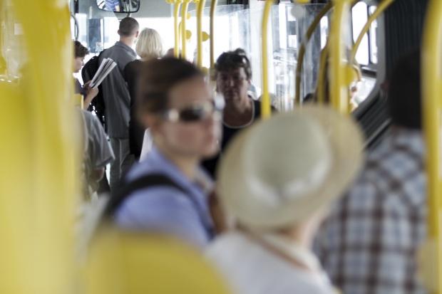 Śląskie. Na 22 skontrolowane autobusy miejskie - jeden bez zastrzeżeń