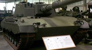 Niemiecko-francuska fuzja firm zbrojeniowych