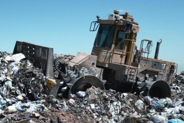Branża gospodarki odpadami może stracić miliardy z UE