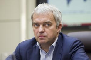 Po siedmiu latach Jacek Krawiec odchodzi z Orlenu. Nowym prezesem Wojciech Jasiński
