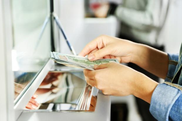 Spadek zysku banków do stycznia do sierpnia