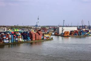 Więcej chińskiego kapitału w porcie Rotterdam