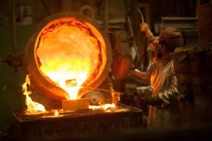 Rośnie produkcja wysokojakościowego żeliwa sferoidalnego