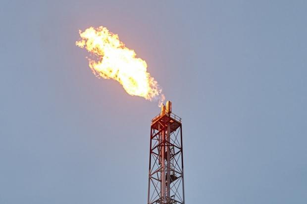 Świnoujście: płomień nad gazoportem