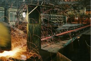 Producent maszyn dla górnictwa kupił walcownie