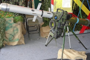 Kolejny tysiąc pocisków Spike dla polskiej armii