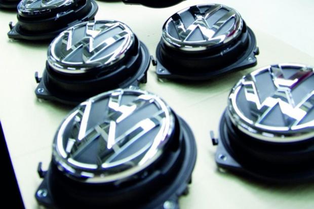 VW wdraża środki techniczne w kwestii emisji tlenków azotu