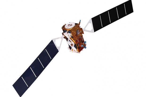 Thales Alenia Space zbuduje satelitę w ramach programu Copernicus