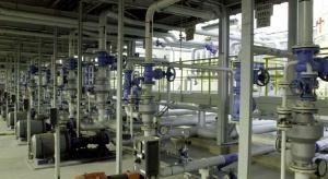 Ceska Rafinerska i Transpetrol uzgodniły warunki transportu ropy do 2020 r.