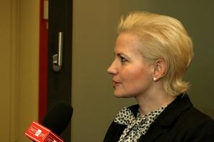 Piątkowska, prezes Innovo: efektywnie wesprzeć eksport firm okołogórniczych