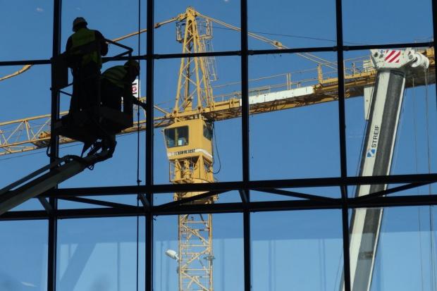 Polskie budownictwo potrzebuje pracowników z zagranicy