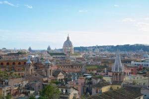 Rzym: wysokie kary za rezerwowanie miejsc parkingowych
