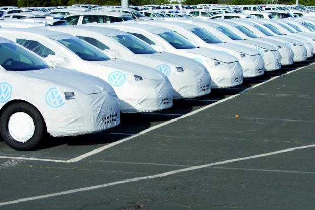 Były zarząd Volkswagena manipulował rynkiem?