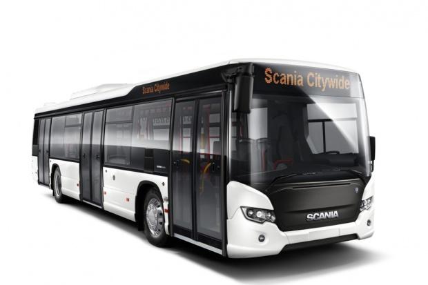 Największe w tym roku zamówienie na miejskie Scania Citywide